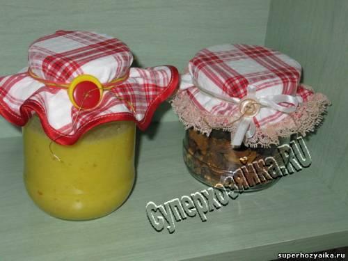 Упаковка для крема помадки и фруктов