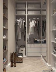Как убирать одежду