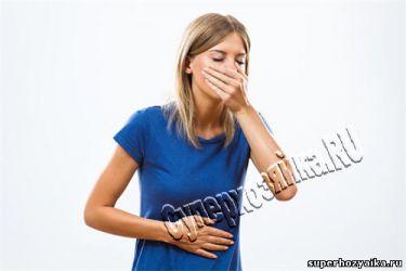 Токсикоз беременности