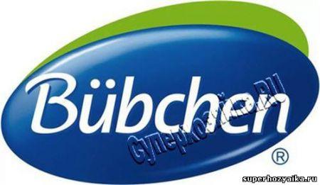 Детская косметика Bübchen