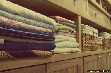Как хранить одежду