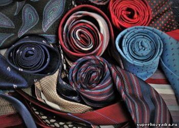 Как правильно складывать одежду