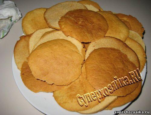 Пирожные для детей
