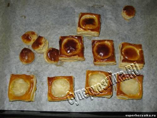Заготовки для закуски