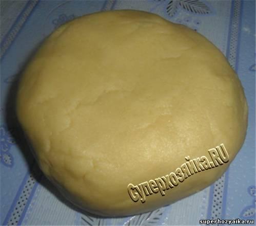 Печенье домашнее рецепт