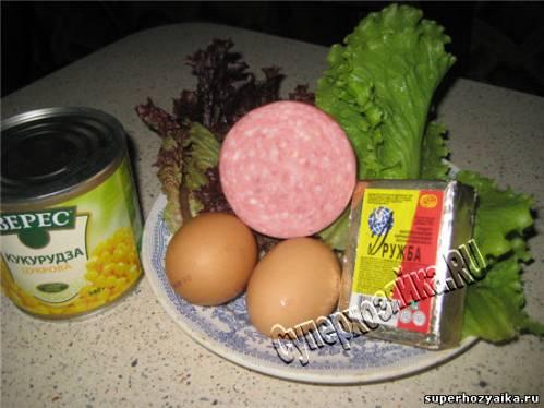 Праздничные закуски быстро и вкусно