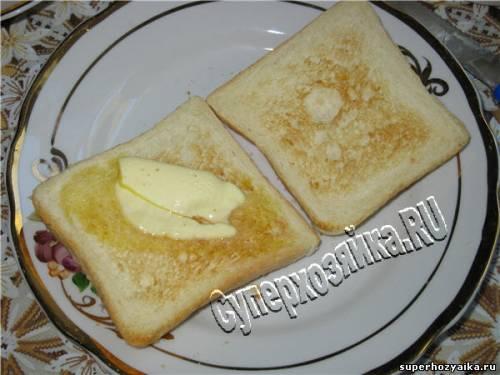 Завтрак просто быстро и вкусно