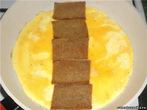 Рецепты закусок с фото