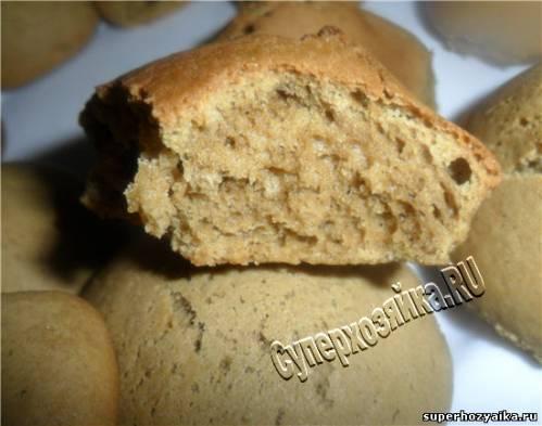 Печенье с кофе