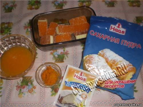 Выпечка кексов - рецепты с фото