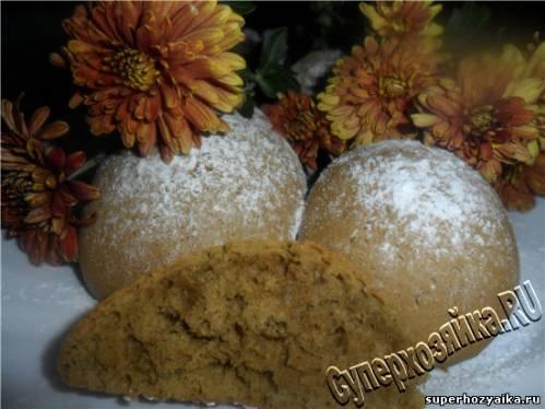Рецепт кофейного печенья с фото