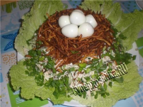 курица на день рождения рецепты с фото