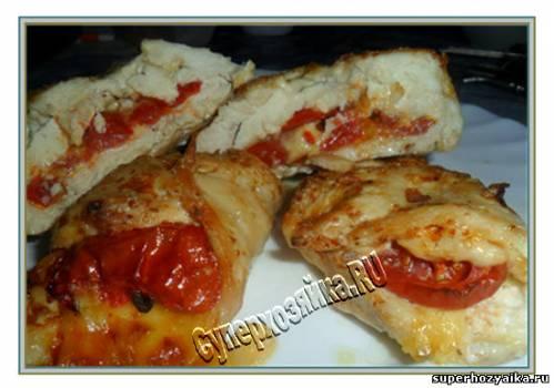 Хумус классический рецепт пошаговый