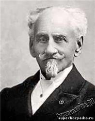 Изобретатель торта Франц Захер