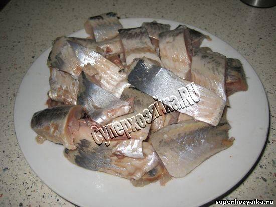 Маринованная рыба по корейски рецепт с фото
