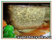 Пирог с маком в мультиварке. Рецепт с фото. Маковый пирог в шоколадной глазури
