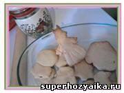 Печенье для детей. Рождественское печенье. Рецепт с фото