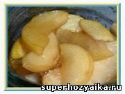 Заготовки из яблок на зиму. Начинка из яблок. Варенье из яблок. Яблочное варенье...