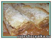 Штрудель с яблоками. Штрудель из лаваша рецепт с фото. Домашние чипсы из лаваша за 5 минут. Что приготовить из лаваша, быстро и вкусно