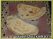 Кутабы азербайджанские. Кутабы - лепешки с сыром и зеленью, рецепт с фото