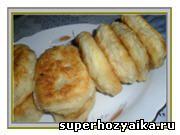 Пирожки с мясом - рецепт пирожков с фото. Пирожки с мясом, жареные на сковороде....